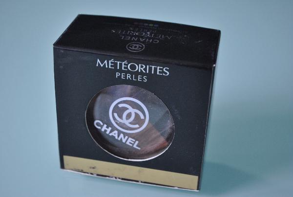 Румяна Chanel Meteorites Perles 30g (шарики) #2