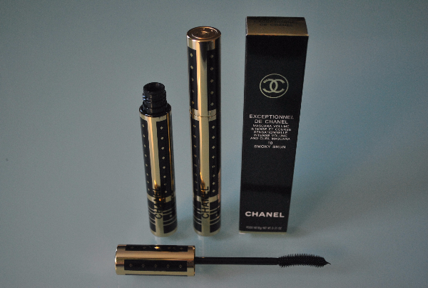 Тушь Chanel Exceptionnel De Chanel ромбы силикон