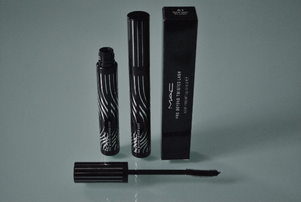 Тушь Mac Pro Beyond Twisted Lash 12g. #M863 силикон