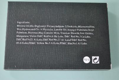 Консилер Mac 15цв. #FG15