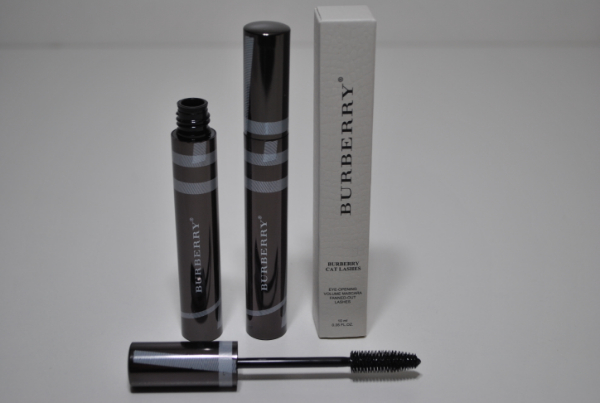 Тушь Burberry Cat Lashes 10g. #7061 силикон