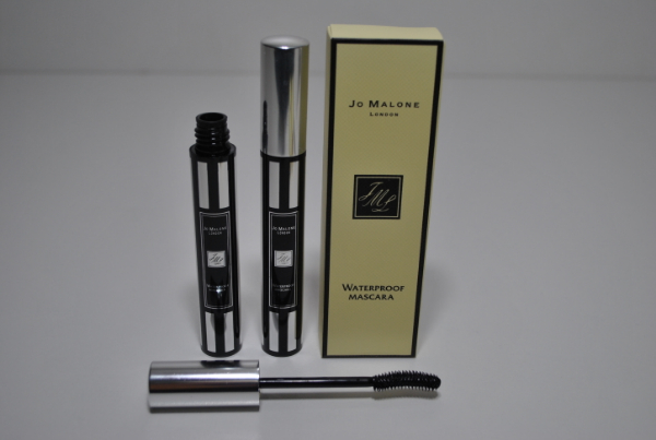 Тушь Jo Malone Waterproof Mascara 10ml. #9053 силикон