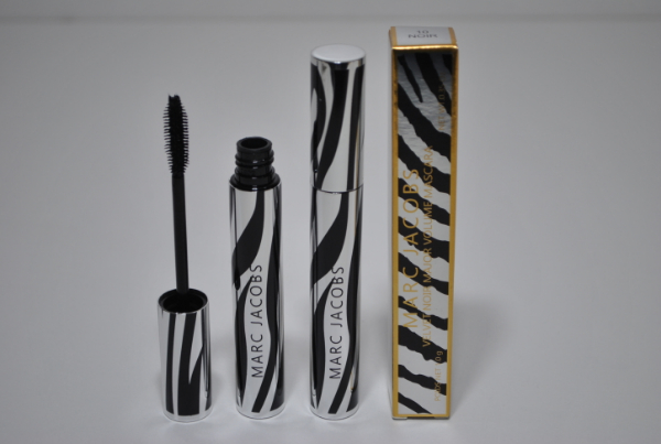 Тушь Marc Velvet Noir Major Volume Mascara #4835 силикон