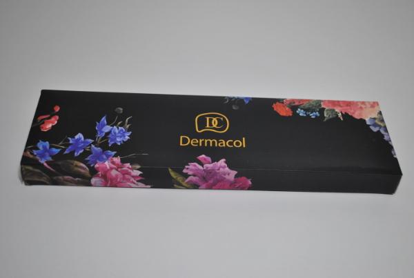 Помада Dermacol Matte Lipstick (в большой коробке с цветами) 12шт.