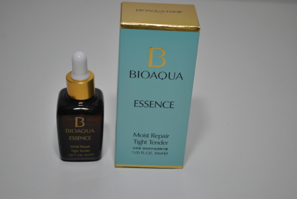 Сыворотка Bioaqua Essence Moist Repair Tight Tender 30ml.