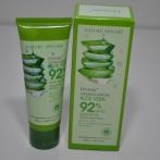 Увлажняющий гель O'uyuey Nature Spicery Aloe Vera 92% Water Soothing & Moisture 80g.
