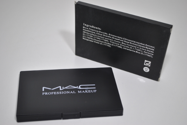 Крем Хайлайтер MAC Professional MakeUp Z15 02 15цв.