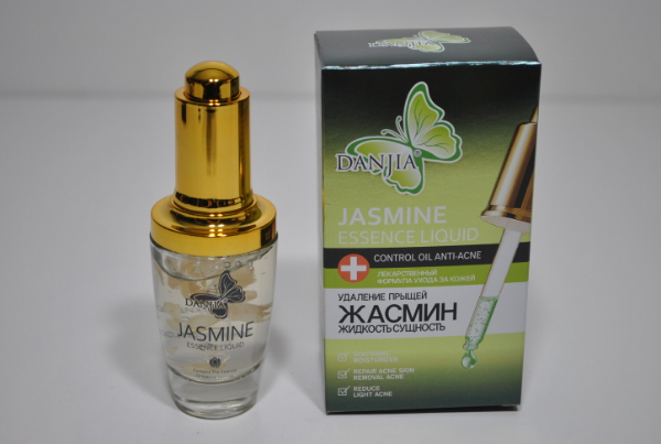 Эссенция Danjia Jasmine Essence Liquid 30ml. (жасмин)