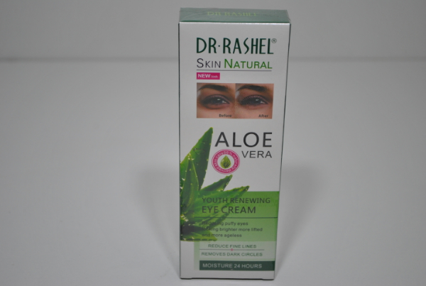 Крем вокруг глаз Dr. Rashel Aloe Vera Youth Renewing Eye Cream 20ml.