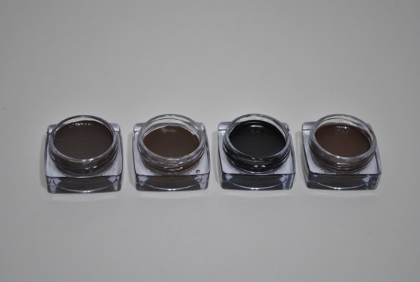 Крем Подводка Anastasia Eyebrows Decided To Your Beauty 10ml. mix 4шт.