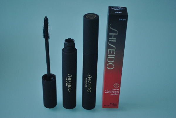 Тушь Shiseido Full Lash Volume Mascara #4360 силикон
